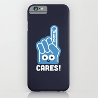 A Pointed Critique iPhone 6 Slim Case