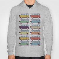 VW Van Parade Hoody