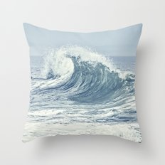 Unbounded Throw Pillow