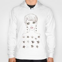 Star Girl Hoody