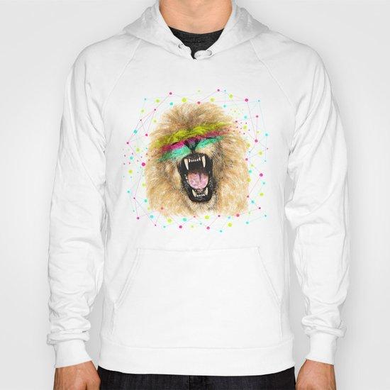 Lion II Hoody