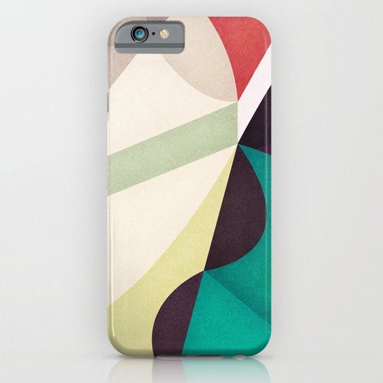 Not Right but Bright iPhone & iPod Case