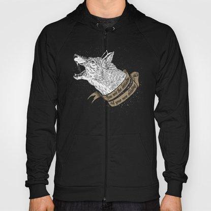 Wolf Protector (Black n Bronze...