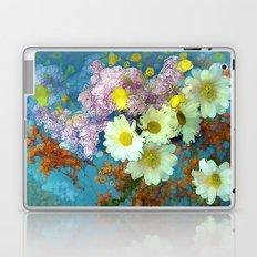 Flower Play Laptop & iPad Skin