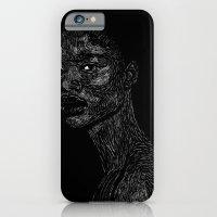 Black Girl #2 iPhone 6 Slim Case