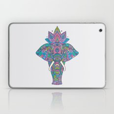 Elephant in Colors Laptop & iPad Skin