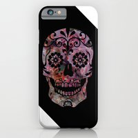 Rachel's Skull iPhone 6 Slim Case