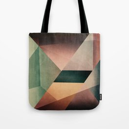 Tote Bag - Abstract #99 - Liall Linz