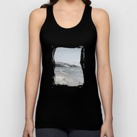 A Quiet Day Unisex Tank Top