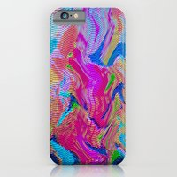 iPhone & iPod Case featuring Tapestry Wave by Nina May Designs