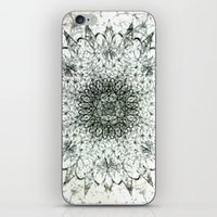 Aerial Side Effects iPhone & iPod Skin