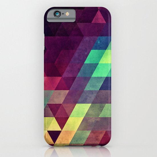 Vynnyyrx iPhone & iPod Case