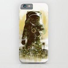 Sunflower Field Slim Case iPhone 6s