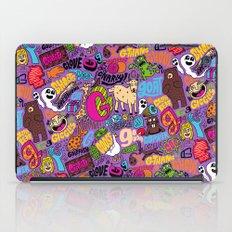 G Pattern iPad Case