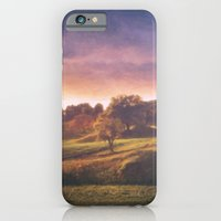 iPhone & iPod Case featuring After the Storm by Hereandnow.ch