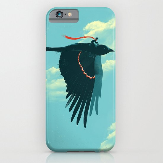 Soar iPhone & iPod Case
