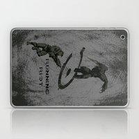 Running Riot - Halo Laptop & iPad Skin