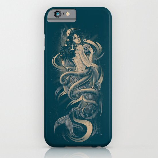 Sirena iPhone & iPod Case
