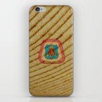 Carpenters iPhone & iPod Skin