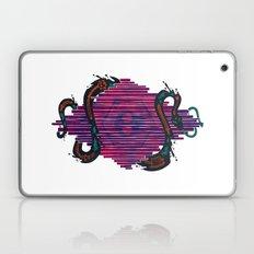 Death Crystal Laptop & iPad Skin