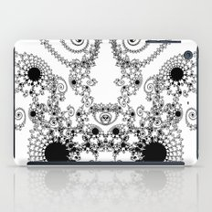 Lace iPad Case