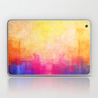 Magic Sunset Laptop & iPad Skin