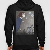 Winter Twilight Hoody