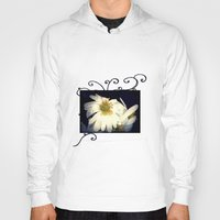 Anemone in the darkness Hoody