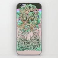 L O S T W O R D S iPhone & iPod Skin