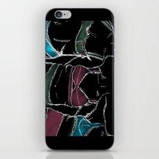 3  women  3 bodies - Negative  iPhone & iPod Skin