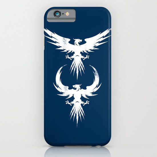 thunderbirds iPhone & iPod Case