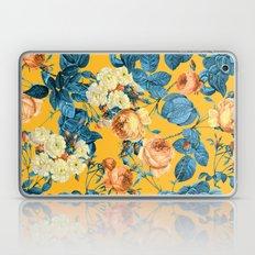 Summer Botanical II Laptop & iPad Skin