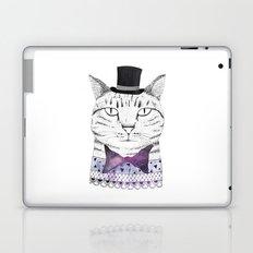 MR. CAT Laptop & iPad Skin
