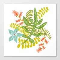 Sedona Canvas Print