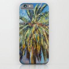 Canary Island Date Palm iPhone 6s Slim Case