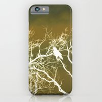 Olive Branches iPhone 6 Slim Case