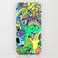 Shitty iPhone 6 Slim Case