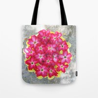 The floweress Tote Bag