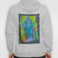 She Will Destroy You Hoody