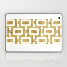 MCM Simon Laptop & iPad Skin