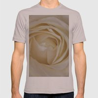 Endless love Mens Fitted Tee Cinder SMALL