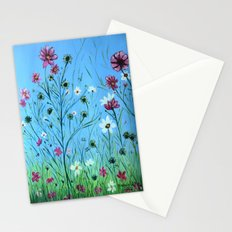 Reaching for Heaven Stationery Cards