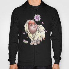 I too will Blossom Hoody