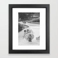 Gwynne-Jones Framed Art Print
