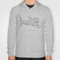 Jaguar Shark Hoody