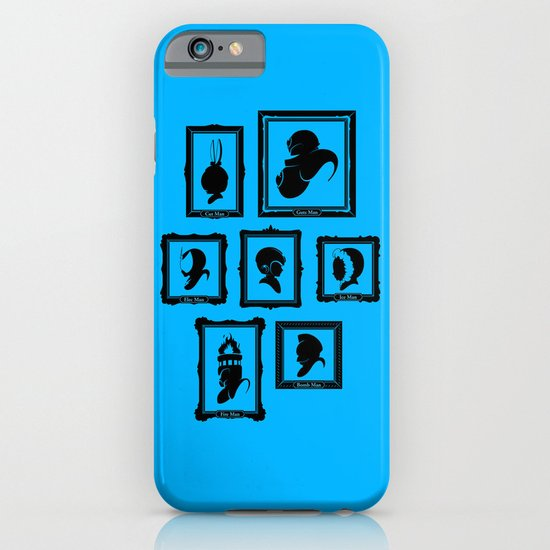 Stage Select iPhone & iPod Case