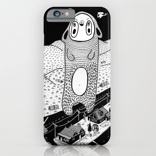 Revolt iPhone & iPod Case