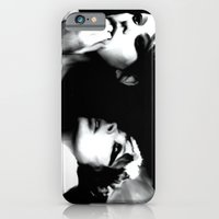 iPhone & iPod Case featuring Daisies by Tia Hank