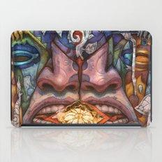Janus iPad Case