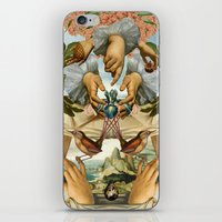 STELLARTH iPhone & iPod Skin